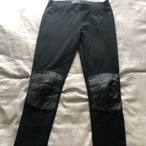 Nasty Gal leggings